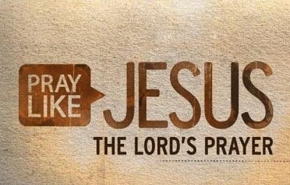 Eine Reise ins Gebet – Beten lernen mit Jesus
